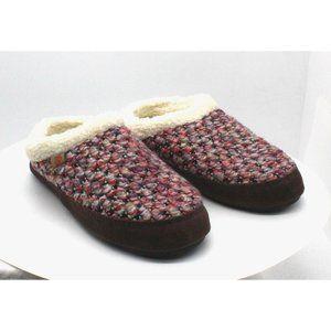Acorn Women's Mule Slippers Women's Shoes